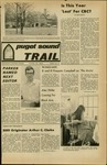 The Trail, 1971-04-16 by Associated Students of the University of Puget Sound