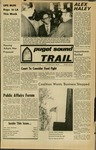 The Trail, 1971-04-30 by Associated Students of the University of Puget Sound
