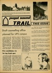 The Trail, 1971-09-24 by Associated Students of the University of Puget Sound