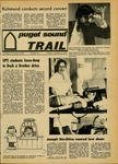 The Trail, 1972-01-21 by Associated Students of the University of Puget Sound