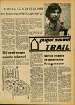The Trail, 1972-02-18 by Associated Students of the University of Puget Sound