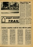 The Trail, 1972-03-24 by Associated Students of the University of Puget Sound
