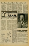 The Trail, 1972-10-13