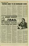The Trail, 1974-01-25