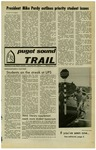 The Trail, 1974-03-15