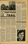 The Trail, 1974-10-04