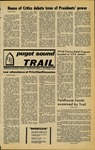 The Trail, 1974-11-01