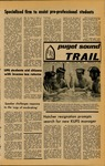 The Trail, 1975-01-31 by Associated Students of the University of Puget Sound