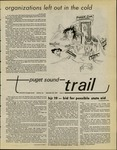 The Trail, 1975-09-26 by Associated Students of the University of Puget Sound