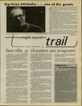 The Trail, 1975-10-10 by Associated Students of the University of Puget Sound