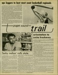 The Trail, 1976-03-05 by Associated Students of the University of Puget Sound