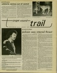 The Trail, 1976-04-23
