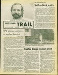 The Trail, 1976-10-01 by Associated Students of the University of Puget Sound