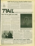 The Trail, 1977-03-04 by Associated Students of the University of Puget Sound