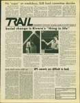 The Trail, 1977-03-25 by Associated Students of the University of Puget Sound
