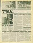 The Trail, 1977-04-29 by Associated Students of the University of Puget Sound