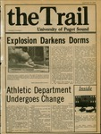 The Trail, 1978-09-15 by Associated Students of the University of Puget Sound