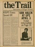 The Trail, 1979-03-23