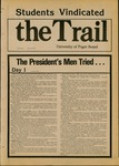 The Trail, 1979-05-22