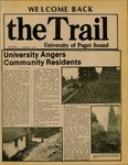 The Trail, 1979-09-07 by Associated Students of the University of Puget Sound