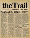 The Trail, 1979-11-02
