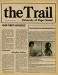 The Trail, 1980-03-07