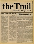 The Trail, 1980-03-14