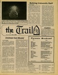 The Trail, 1980-05-01