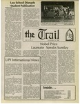 The Trail, 1980-11-13