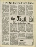 The Trail, 1980-12-04 by Associated Students of the University of Puget Sound
