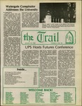 The Trail, 1981-01-23