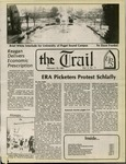 The Trail, 1981-02-19 by Associated Students of the University of Puget Sound