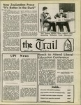 The Trail, 1981-03-05