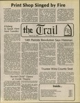 The Trail, 1981-03-12