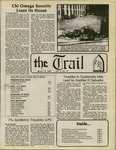 The Trail, 1981-03-19