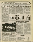 The Trail, 1981-04-24