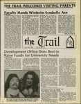 The Trail, 1981-04-30