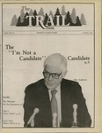The Trail, 1984-01-25