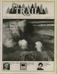 The Trail, 1984-02-09 by Associated Students of the University of Puget Sound