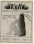 The Trail, 1984-02-16 by Associated Students of the University of Puget Sound