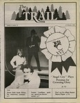 The Trail, 1984-02-23 by Associated Students of the University of Puget Sound