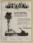The Trail, 1984-03-01 by Associated Students of the University of Puget Sound