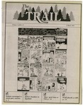 The Trail, 1984-03-08 by Associated Students of the University of Puget Sound