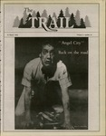 The Trail, 1984-03-30 by Associated Students of the University of Puget Sound