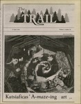 The Trail, 1984-04-19 by Associated Students of the University of Puget Sound