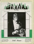 The Trail, 1984-04-27 by Associated Students of the University of Puget Sound