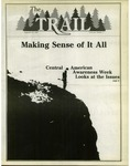 The Trail, 1984-09-20 by Associated Students of the University of Puget Sound