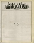 The Trail, 1984-10-18 by Associated Students of the University of Puget Sound