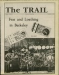 The Trail, 1984-11-08