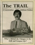 The Trail, 1984-11-15 by Associated Students of the University of Puget Sound